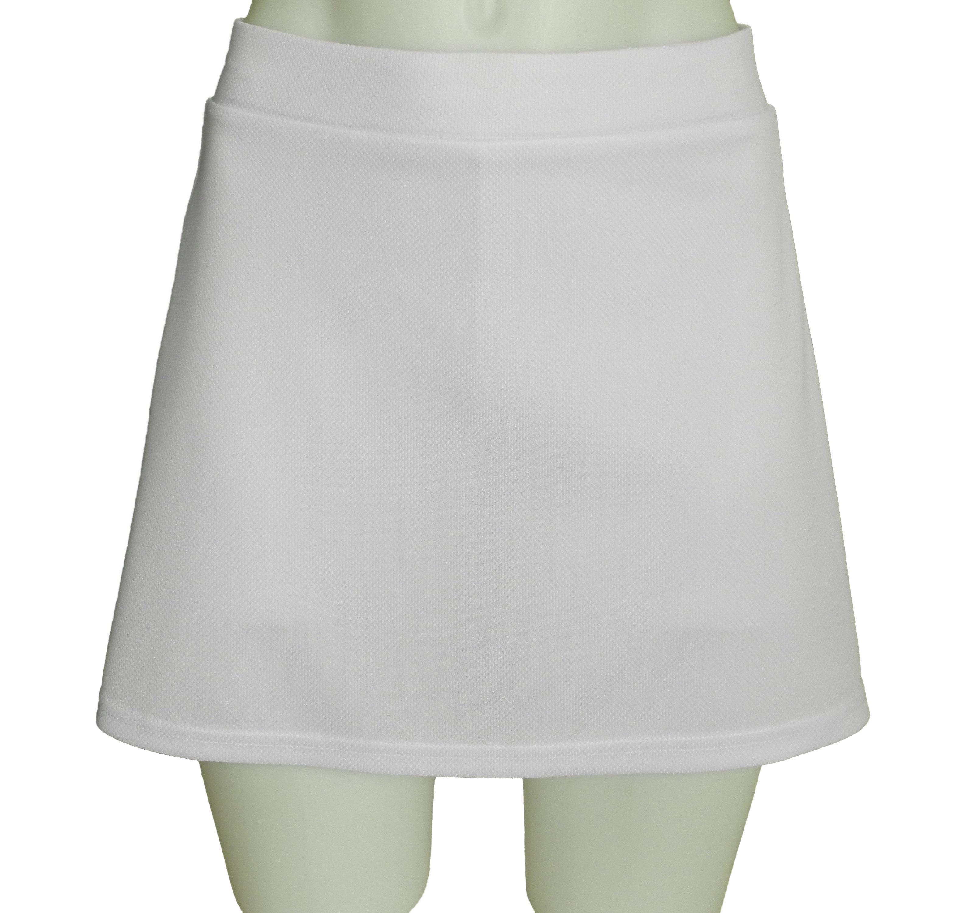 c5be71cd0 WHITE UMPIRE SKORT (skirt) – Sydney Netball Shop