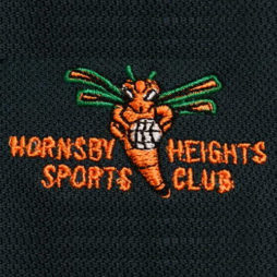 Hornsby Heights Netball Club